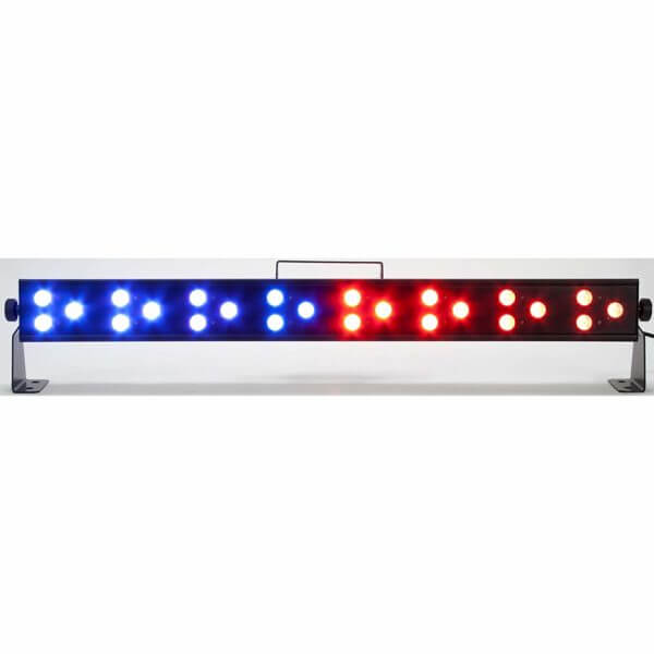 Lightmaxx Tri LED Bar